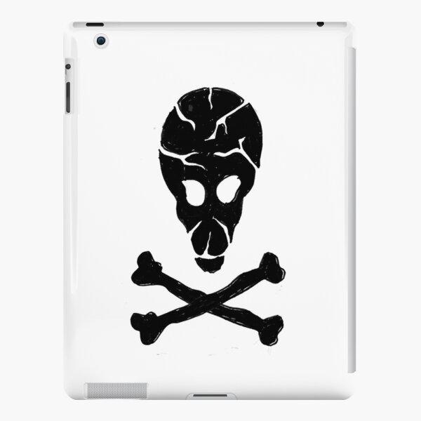 Communist Space Pirates iPad Snap Case
