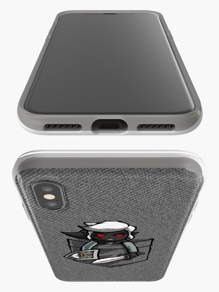 Alternative Ansicht von Pocket Dark Link iPhone-Hüllen & Cover