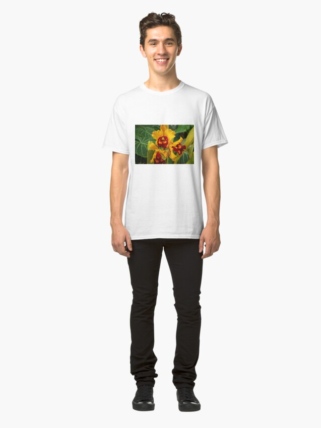 Alternate view of Our Souls Classic T-Shirt