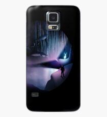 Expecto Patronum Case/Skin for Samsung Galaxy