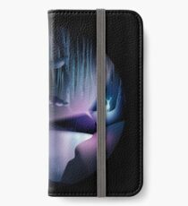 Expecto Patronum iPhone Wallet/Case/Skin