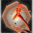 Space Woman by CadaverWorld