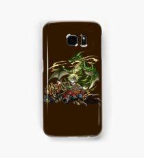 Deity Ruler Lucca Samsung Galaxy Case/Skin