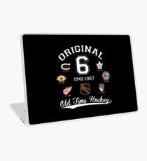 Original Six Laptop Skin