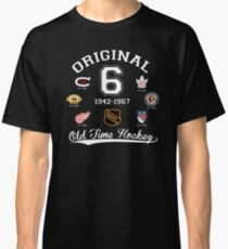 Original Six Classic T-Shirt