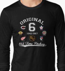 Original Sechs Langarmshirt