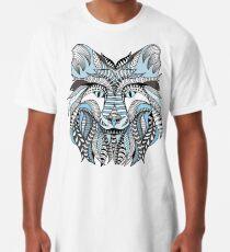 Winterwolf Longshirt