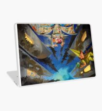 The Sistine Chapel, Revisited Laptop Skin