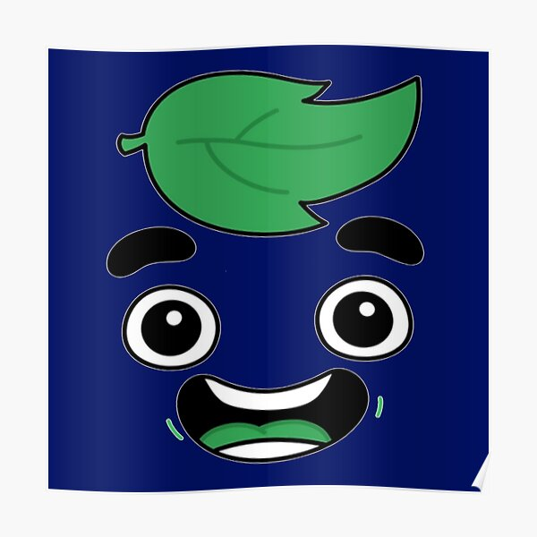 Guava juice funny design-box roblox youtube challenge Poster
