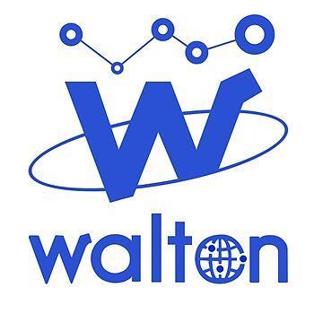 Walton WTC logo by dvo23k