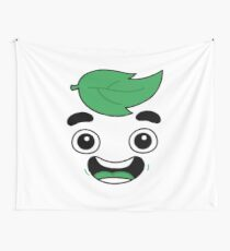 Guava juice funny design-box roblox youtube challenge Wall Tapestry