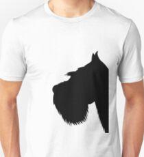My Schnauzer Unisex T-Shirt