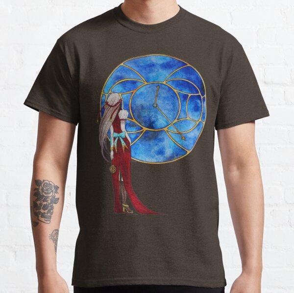Fenêtre sur les étoiles (Window of the stars) Classic T-Shirt