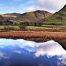 Hartsop, The Lake District by Jamie  Green