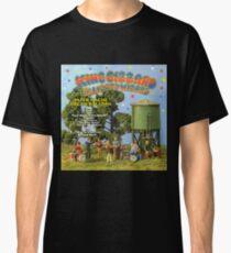 Paper Mâché Dream Balloon Classic T-Shirt