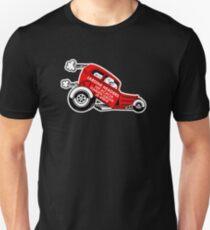 Jardine Headers Unisex T-Shirt
