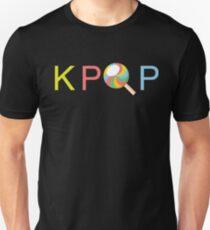 K Pop T-Shirt