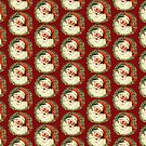 Santa Claus- Ho Ho Ho by born30