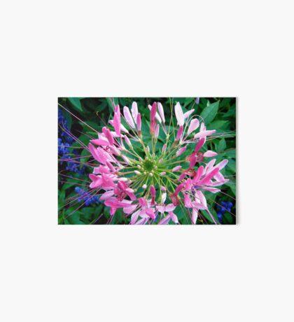 Flower Art Board