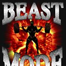 Beast Mode Design by Shannon Rogers