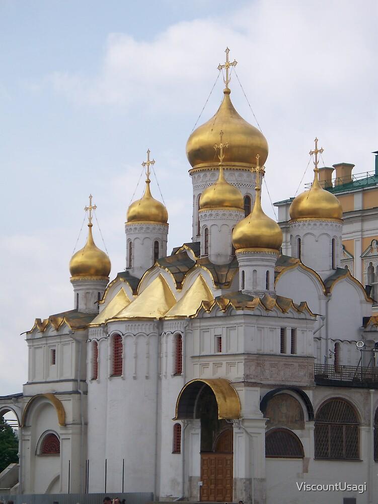 Cathedral 1 by ViscountUsagi