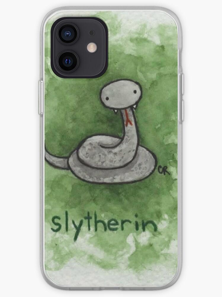 Serpentard | Coque iPhone