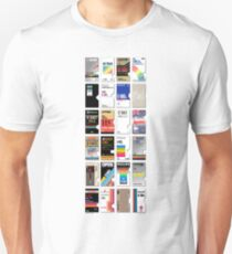 """how long have DVD's been with us..."" T-Shirt ed. Unisex T-Shirt"