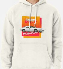 Mazda RX-7 FC Pullover Hoodie