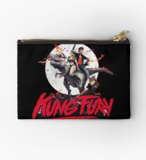 KUNG FURY Studio Pouch