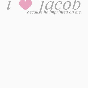 I Heart Jacob by alwaysdazzle