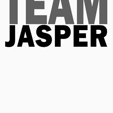TEAM Jasper by alwaysdazzle