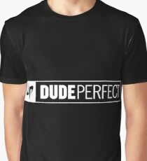 Official Dude Perfect © Merch Graphic T-Shirt
