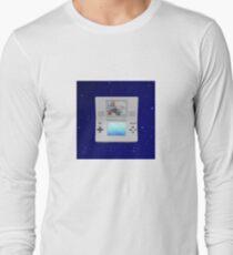 MARIO CART NINTENDO Long Sleeve T-Shirt