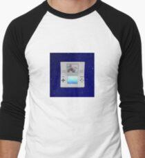 MARIO CART NINTENDO Men's Baseball ¾ T-Shirt