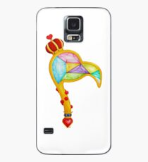 Scepter of the Queen of Heart Case/Skin for Samsung Galaxy