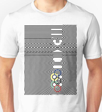 NDVH Mexico68 T-Shirt