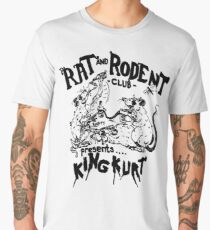 Rat & Rodent Club Men's Premium T-Shirt
