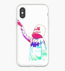 Marshmello iPhone Case