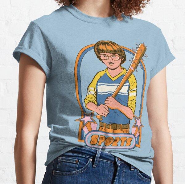 Deportes extremos Camiseta clásica