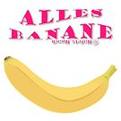 Alles Banane by NafetsNuarb