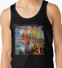 New York Times Square and Taxi Series #49 T-Shirt