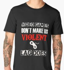 Lag does 2 Men's Premium T-Shirt