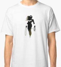 Wonder Lady Classic T-Shirt