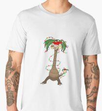 Alola Christmas Tree Men's Premium T-Shirt