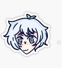 Casper (Oc) Sticker