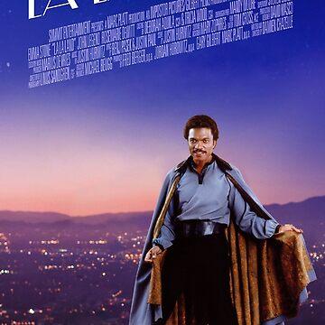 La La Lando by lizduckchong
