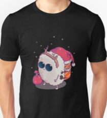 happy santa sushi T-Shirt