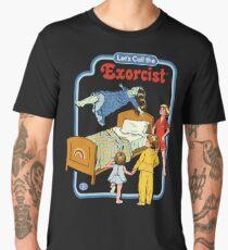 Let's Call the Exorcist Men's Premium T-Shirt