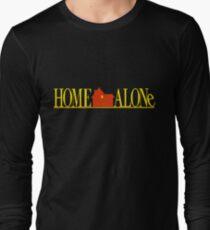 Home Alone Long Sleeve T-Shirt