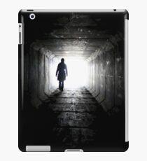 Daylight Tunnel iPad Case/Skin